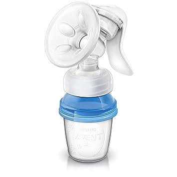 Handmilchpumpen Handmilchpumpe Avent Und Milchauffangschalen Baby