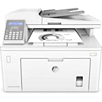HP Laserjet Pro M148fdw All-in-One Wireless Monochrome Printer