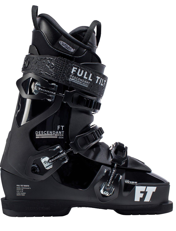 フルティルト スキーブーツ メンズ ディセンダント DESCENDANT_4 26.5(301mm)