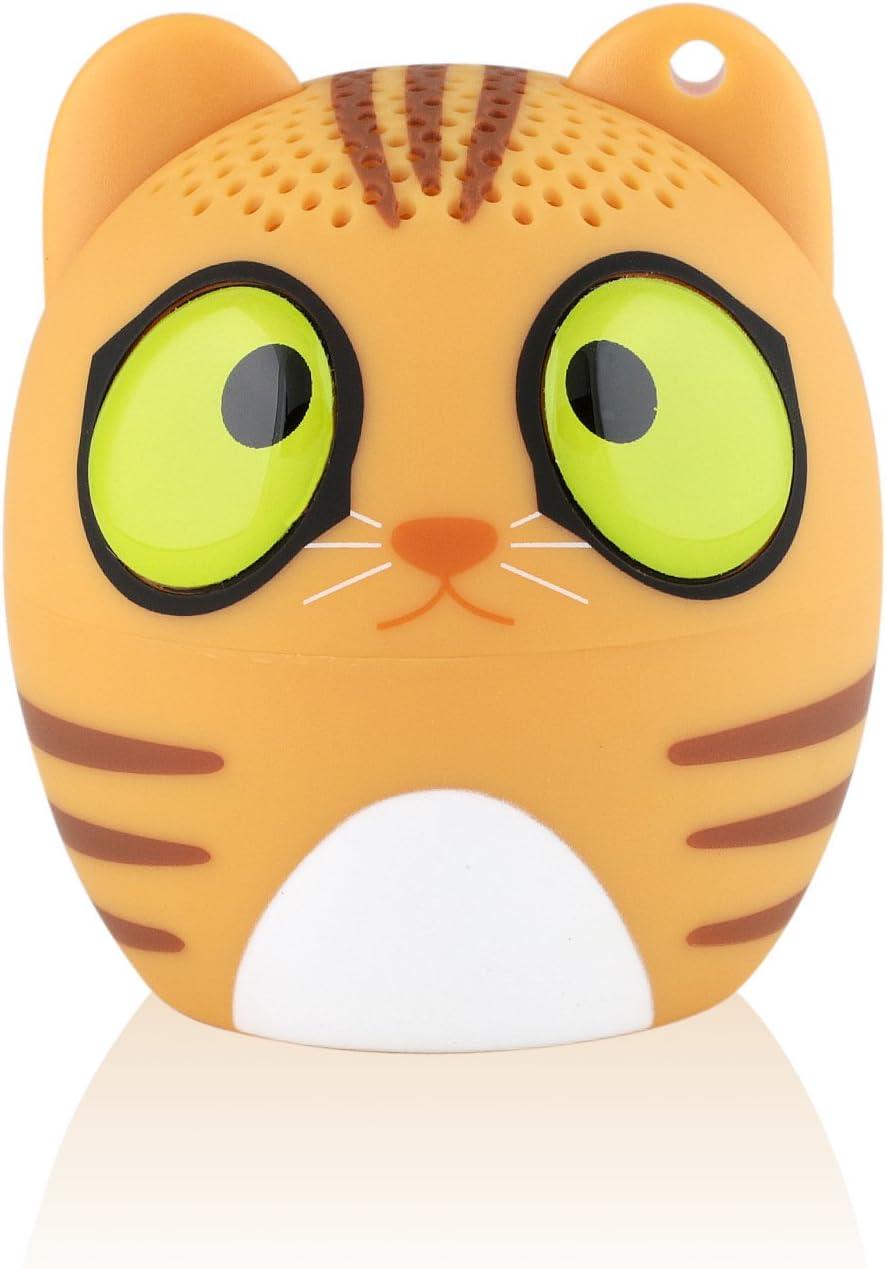 My Audio Pet Mini Bluetooth Animal Wireless Speaker (Classical CAT)