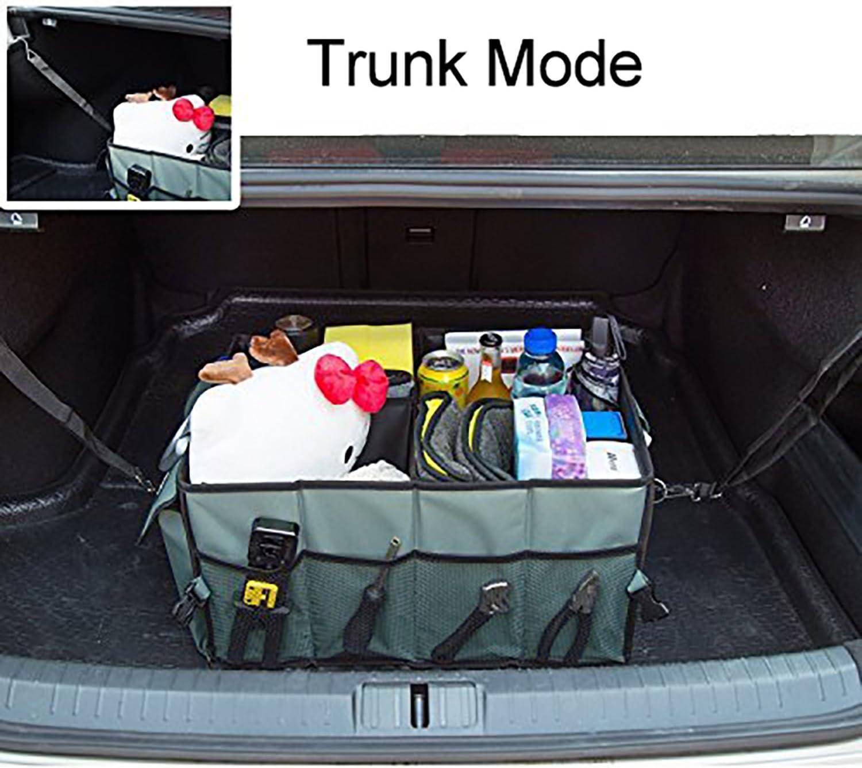 開ける から トランク 中