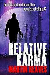 Relative Karma Kindle Edition