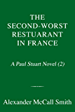 The Second-Worst Restaurant in France: A Paul Stuart Novel (2)