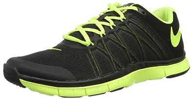 Nike Free 3.0 Trainer Schwarz