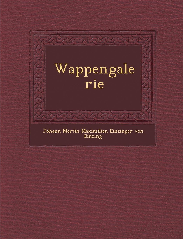 Download Wappengalerie ebook