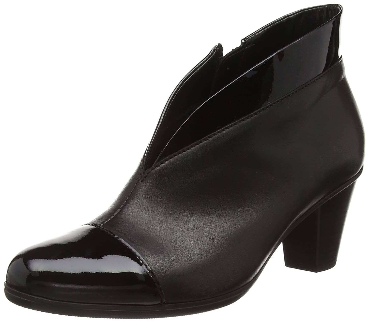 Gabor 11811 Micro) Enfield, Bottes Classiques Noir Femme Noir (Schwarz Micro) 29b0f0e - therethere.space