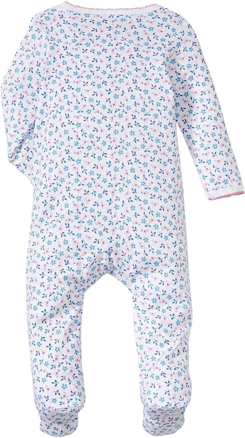 Carters Baby Girls Footie 115g064