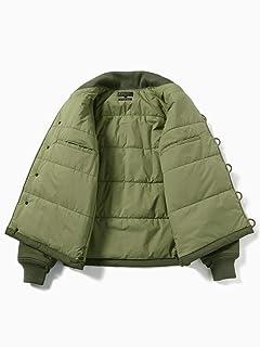 Ripstop M-43 Liner Jacket 11-18-1192-120: Olive