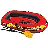 Intex Explorer Pro 200, 2-Person Inflatable Boat