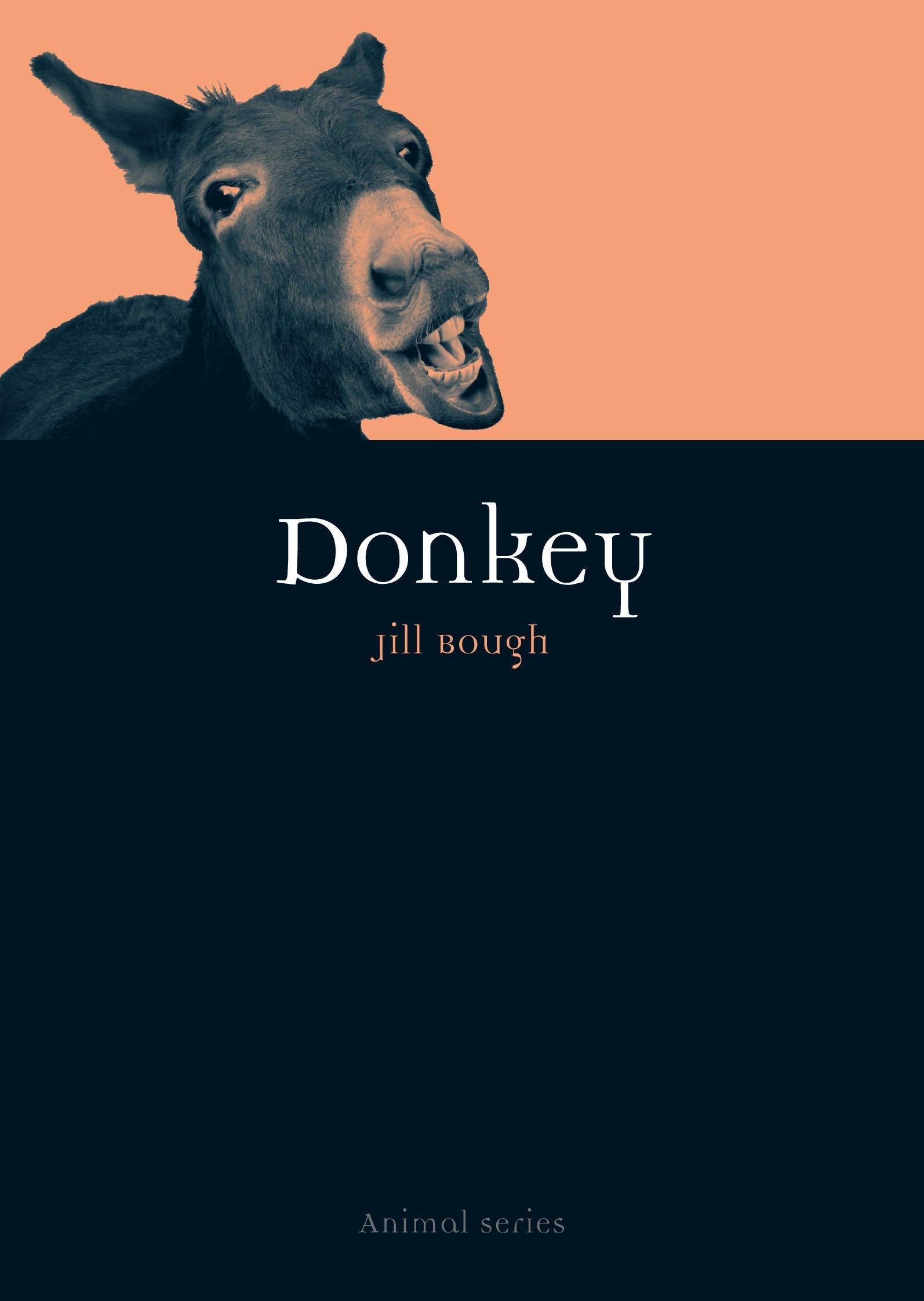 Read Online Donkey (Animal) ebook