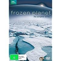 Frozen Planet [3 Disc] (DVD)