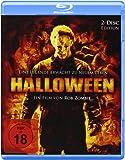 Halloween Bd (Amaray) [Blu-ray] [Import allemand]