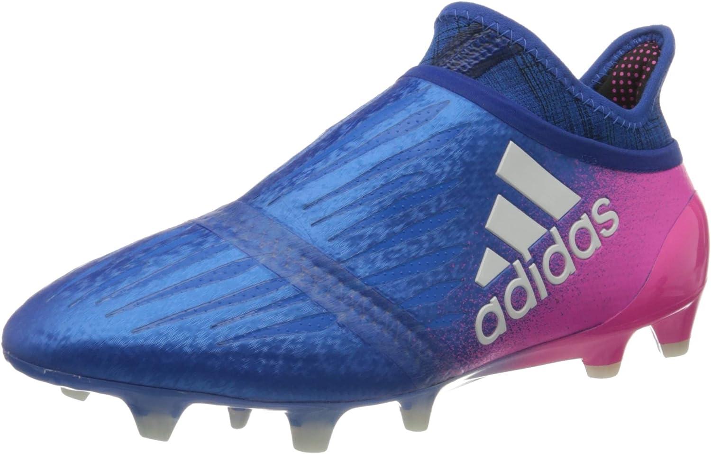 adidas X 16+ Purechaos FG, Chaussures de Football Homme