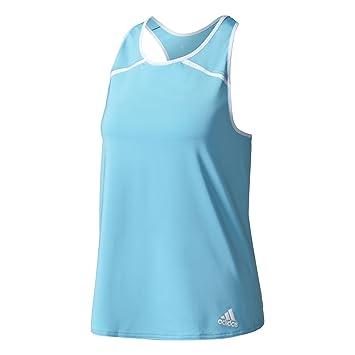 7eaacc0b3c590 Adidas Club Women s Tank Top  Amazon.co.uk  Clothing