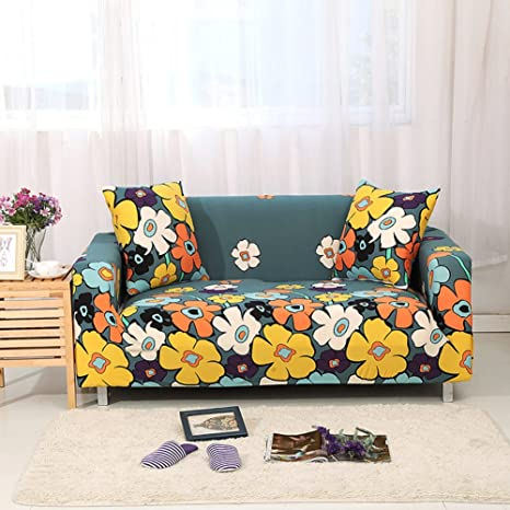 weiwei La Cubierta del sofá Paño del cojín del sofá Todo ...
