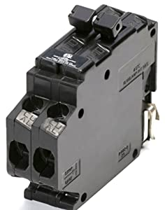 Connecticut Electric UBITB-A230 Circuit Breaker 30 amp Black