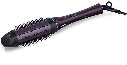 Philips HP8634/00 ProCare - Cepillo ondulador de pelo para mujeres (cerdas retráctiles)