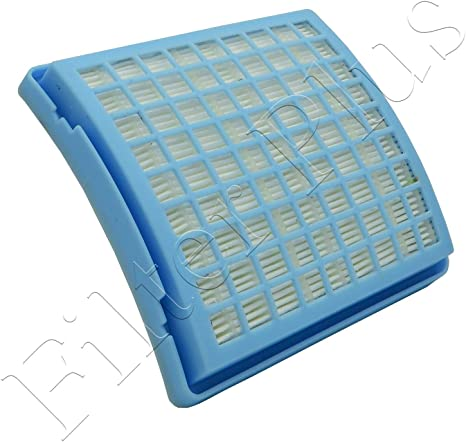 Miele - Filtro HEPA para salida de aire, para escoba Miele Active SF H 10, hipoalergénico, aspirador no original, Miele MI500: Amazon.es: Grandes electrodomésticos