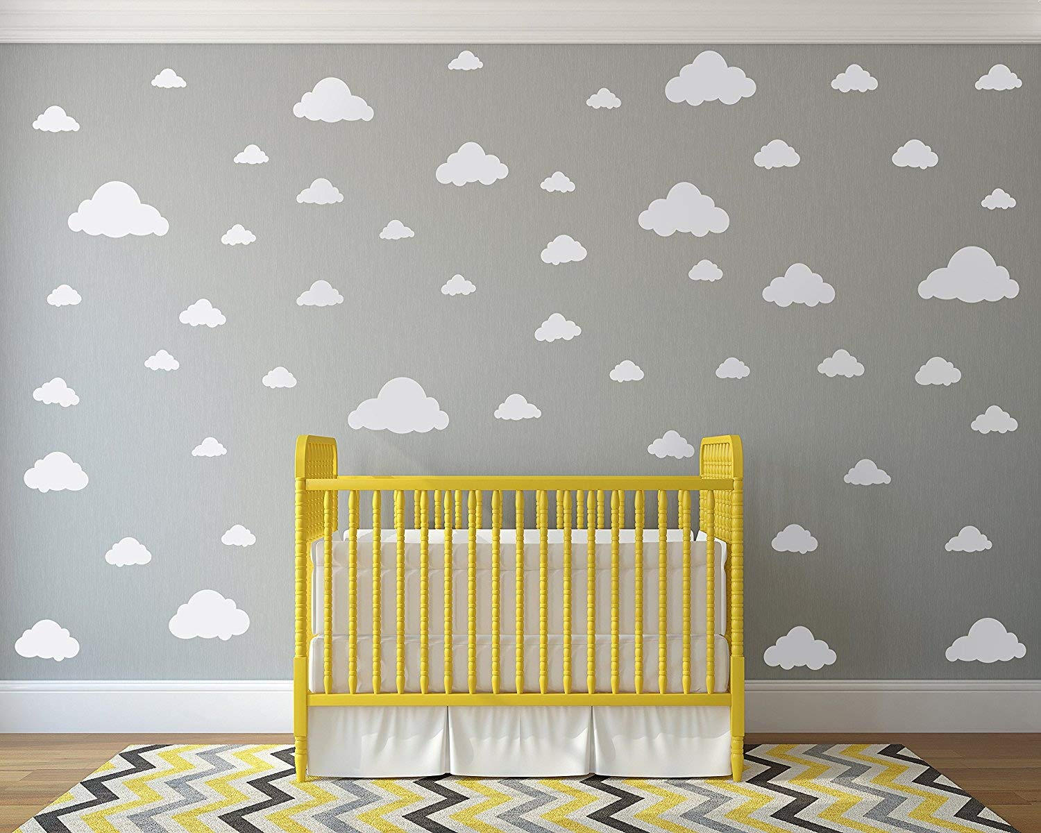 Decorations for Baby Nursery: Amazon.com