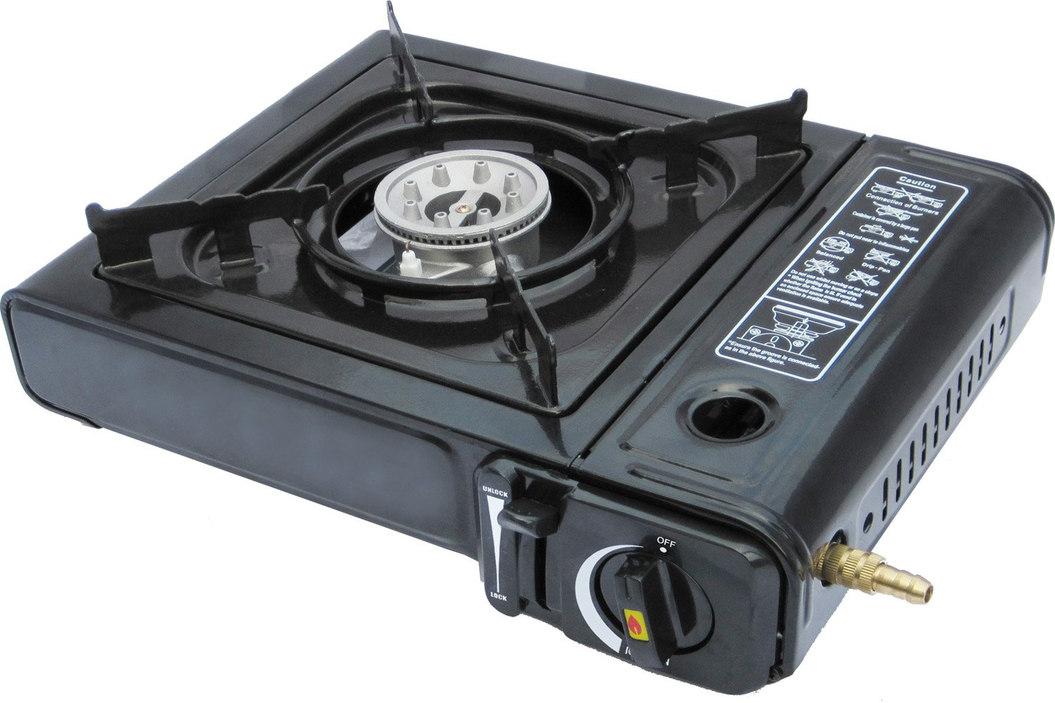 Amazon.com : Portable Stove Gas Cooker 13