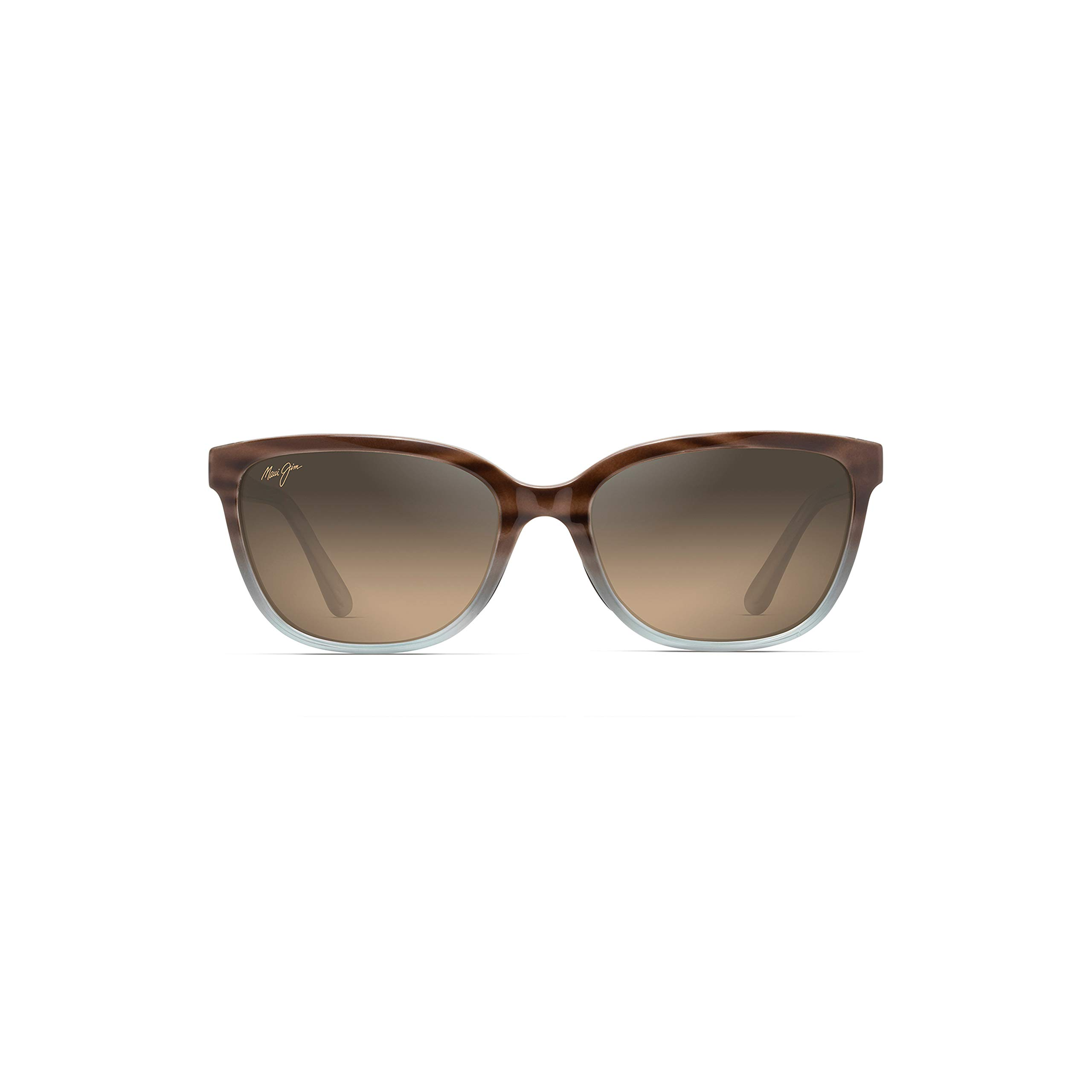 ویکالا · خرید  اصل اورجینال · خرید از آمازون · Maui Jim Sunglasses | Honi HS758-22B Sunset Cat Eye Frame, Polarized Maui Rose Lenses, with Patented PolarizedPlus2 Lens Technology wekala · ویکالا
