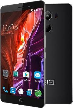 Elephone P9000 E - 4G LTE Smartphone 5.5 Pulgadas 4 GB 32 GB Android 7.0 Teléfono Móvil con Sensor de Huella Digital: Amazon.es: Electrónica