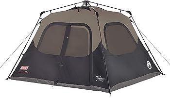 Coleman Cabin Instant Tent