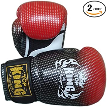 RED FIGHTER STYLE MUAY THAI MONGKOL