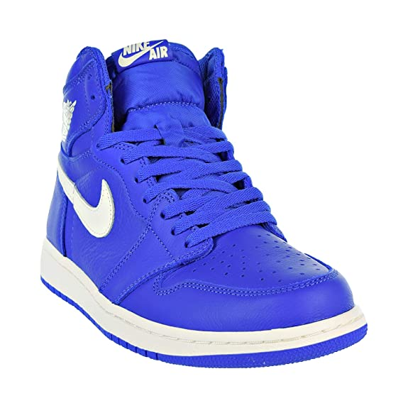 the latest 34286 497aa Amazon.com   Jordan 555088-401  Mens OG SB Dunk High Premium Hyper Royal  Sail Sneaker (11 D(M) US Men)   Shoes