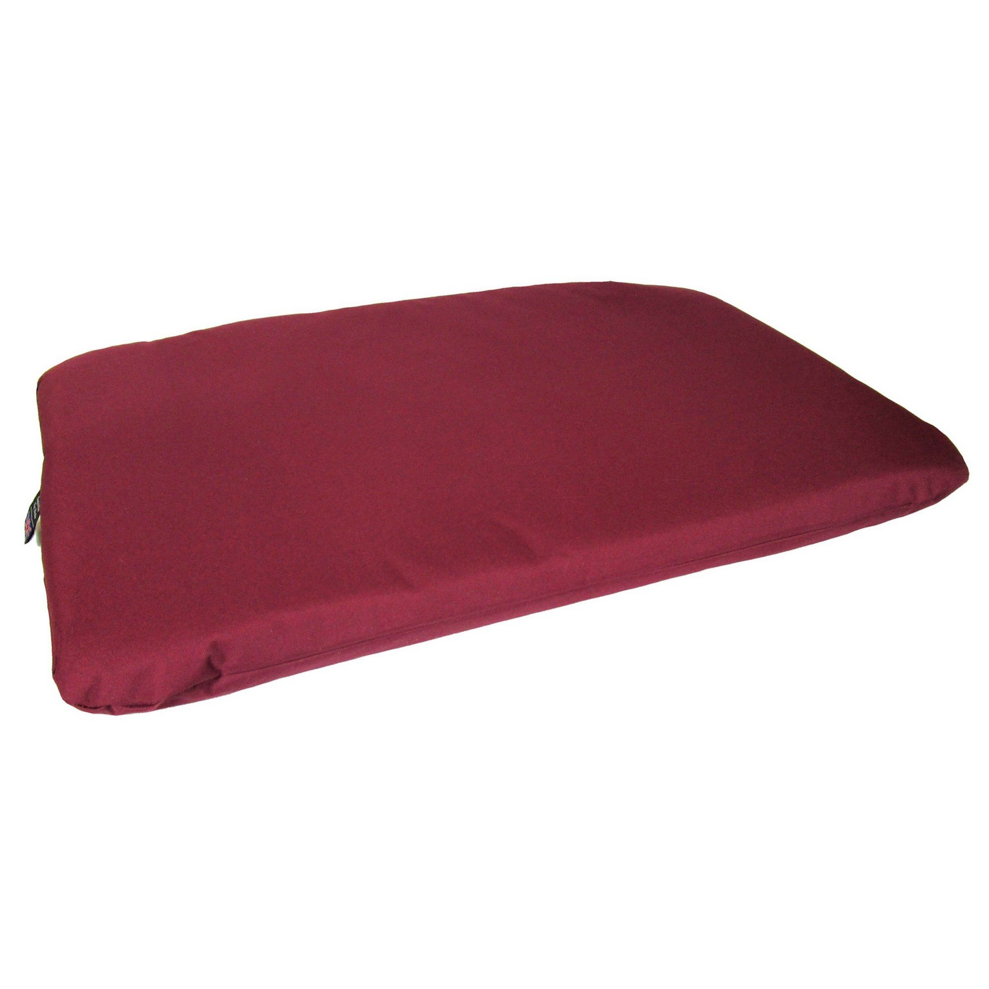 P&L Superior Country Dog Heavy Duty Waterproof Duvet (Small) (Burgundy)