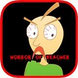#10: Horror Of Teacher