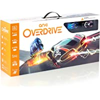 Anki Overdrive Starter Kit with Two Robotic Supercars