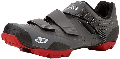 Giro Privateer R MTB, Zapatos de Bicicleta de montaña para Hombre: Amazon.es: Zapatos y complementos
