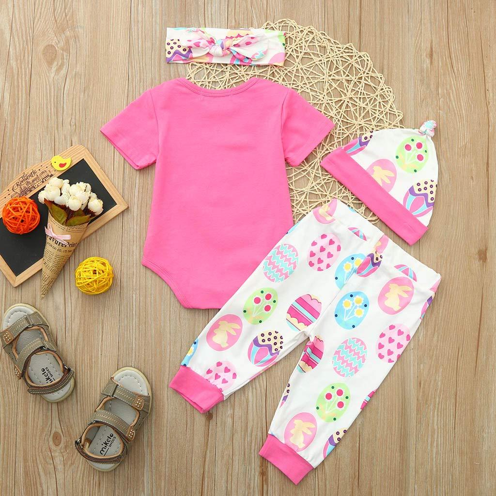 Amazon.com: Prendas de ropa para bebé, diseño de caricaturas ...