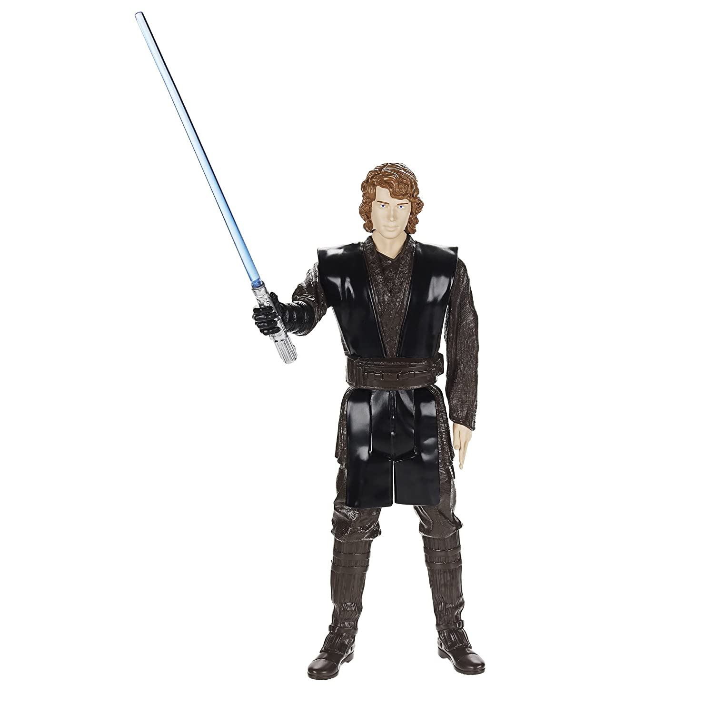 Star Wars Anakin Skywalker 12 Action Figure