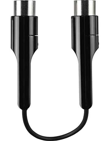Yamaha Wireless MD-BT01 5-PIN DIN MIDI Adapter