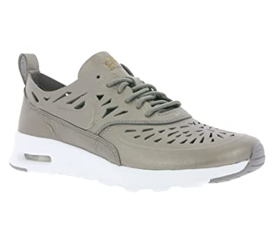 the latest 2de16 91d4a Nike Silver Shoes WMNS Air Max Thea Joli (725118-002) 36,5