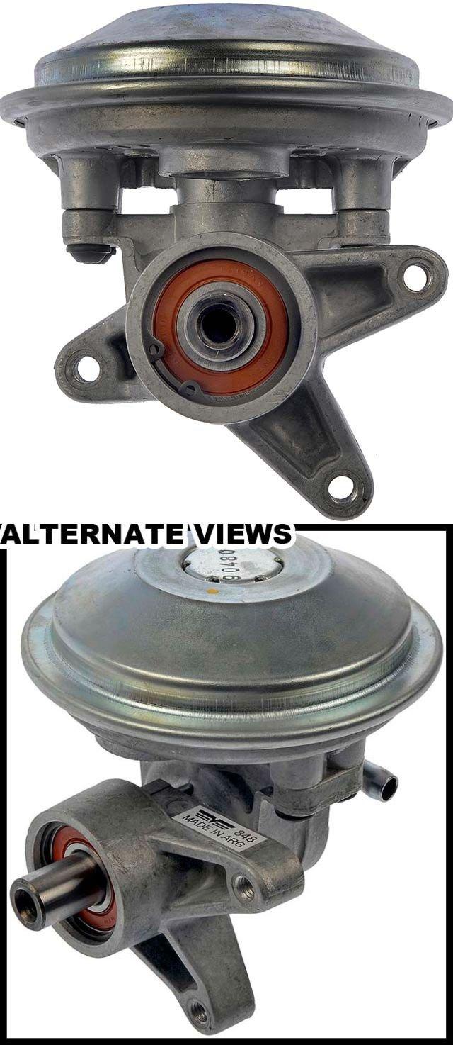 APDTY 015919 Mechanical Vacuum Pump