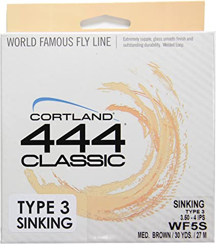 30 Yds Cortland 35# Test Precision II Clear Tippet Line