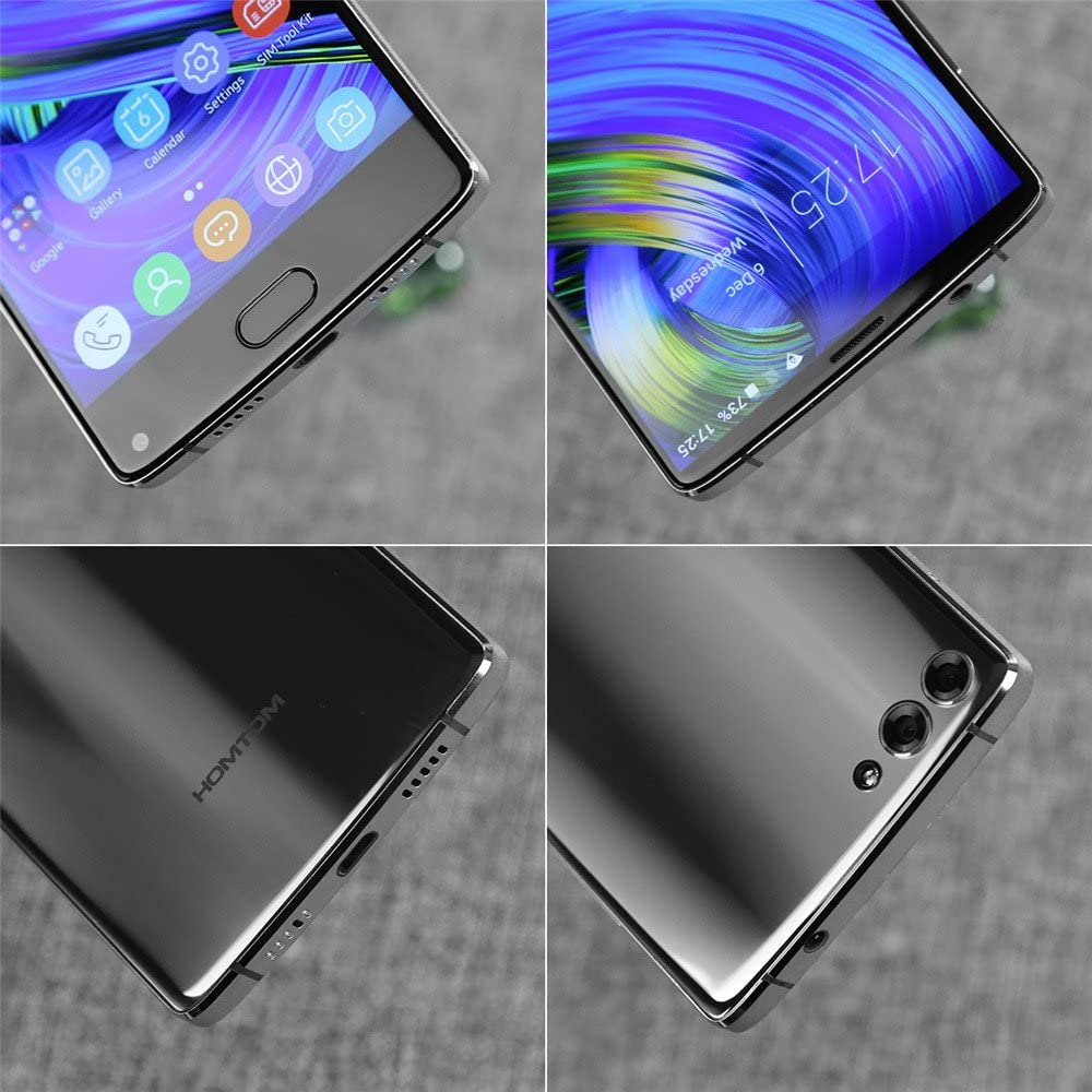 homtom S9 Plus – fundido Power 5,99 4 G FDD de LTE Smartphone, 18 ...