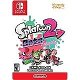 Splatoon 2 Octo Expansion - Switch [Digital Code]