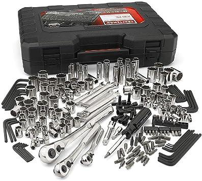 Craftsman 230-Piece Mechanics Tool Set, 50230 by Craftsman: Amazon.es: Bricolaje y herramientas