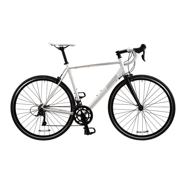 NashbarAL1ソーラロードバイク B06Y5VRLGN 58 cm