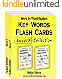 KEY WORDS Flash Cards: Level 3 (Key Words Flash Card Collections)