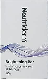 Neutriderm Brightening Bar - 120 G