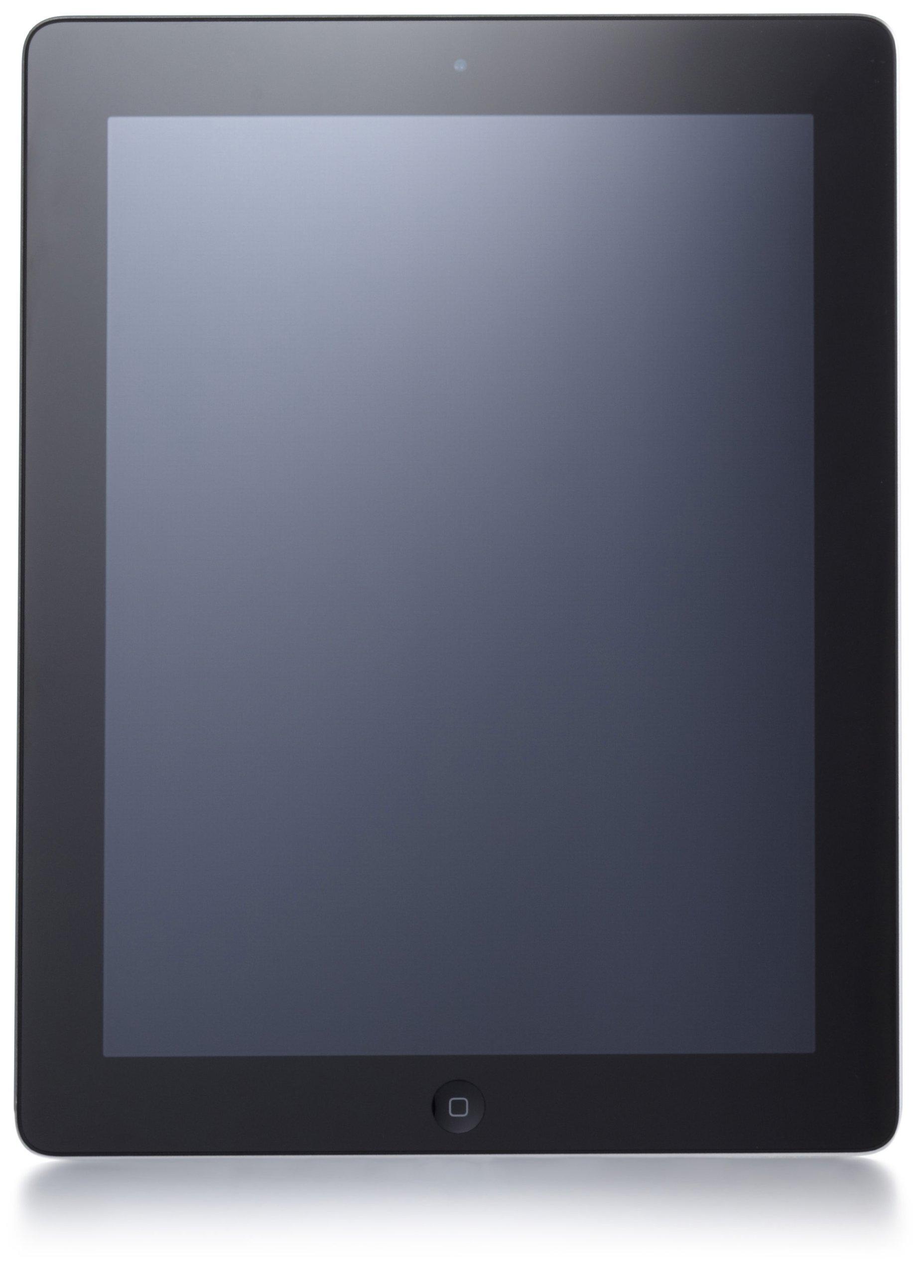 Apple iPad 2 MC770LL/A Tablet (32GB, Wifi, Black) 2nd Generation