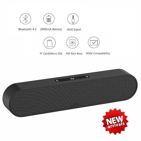 The 8 best sound bar portable bluetooth speaker