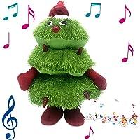 HSKB - Árbol de Navidad, Electric Singing and