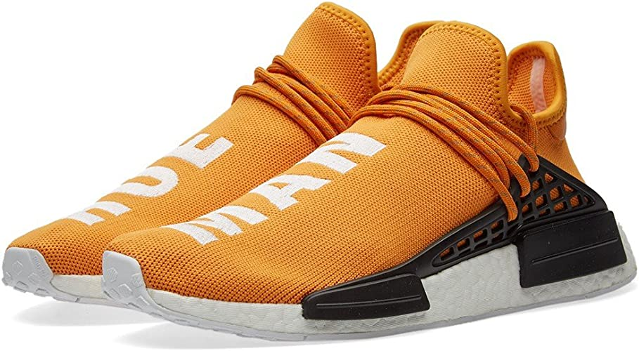 adidas NMD Pharrell Williams Human Race Hue Man Orange