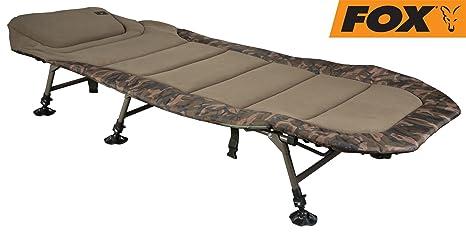 Fox r2 Camo chair Angel chaise camping Carpe chaise chaise de pêche
